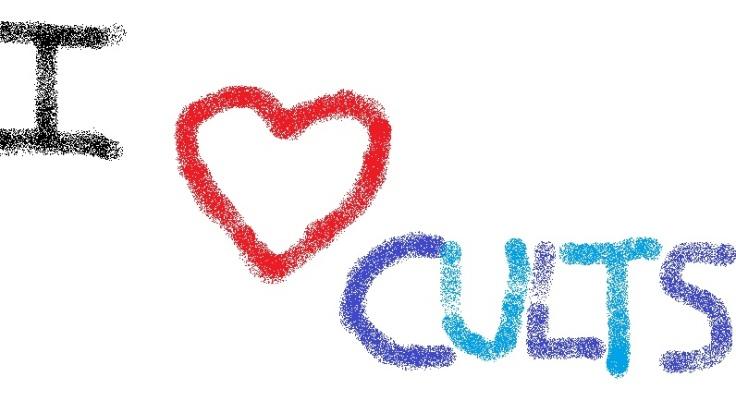 i heart cults