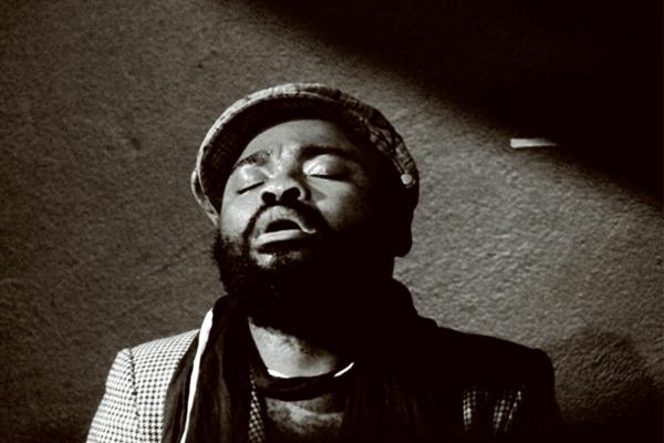 South African jazz musician ndudozo makhitini